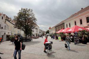Aventures austro-hongroises (2/7) D'un pays à l'autre
