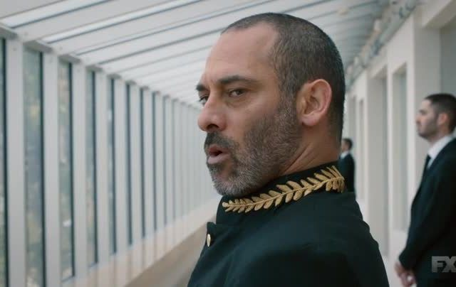 Critiques Séries : Tyrant. Saison 1. Episode 6. What the World Needs Now.