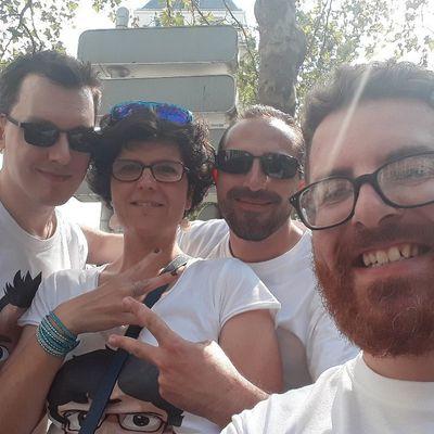[JEUX VIDEO] #LaRécréduJVàParis, une belle rencontre avec les abonnés !
