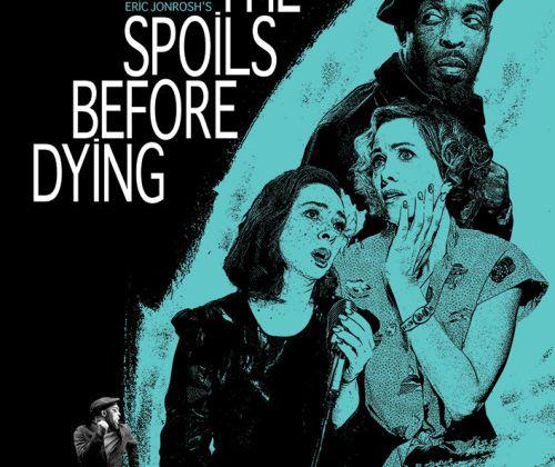 Critiques Séries : The Spoils Before Dying. Mini-series. BILAN.