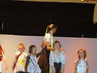 Stage de théâtre de mars 2014