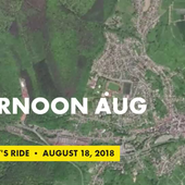 Relive Afternoon Aug 18th