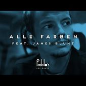 ALLE FARBEN FEAT. JAMES BLUNT - WALK AWAY [OFFICIAL VIDEO]
