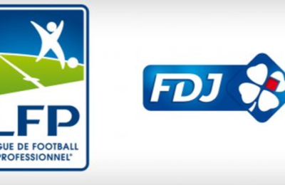 Prolongation du contrat liant la FDJ et la Ligue de Football Professionnel en France