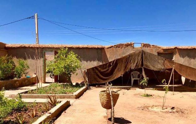 La suite des news de nos réalisations au Maroc ...les dix ans de Atlaspiruline
