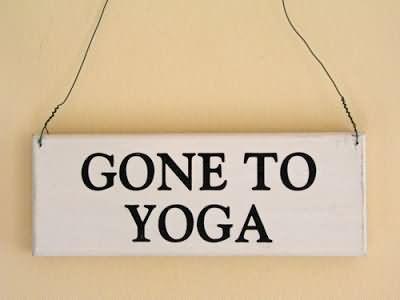 Pause Yoga dans les Cévennes