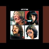 Let It Be (Remastered 2009)