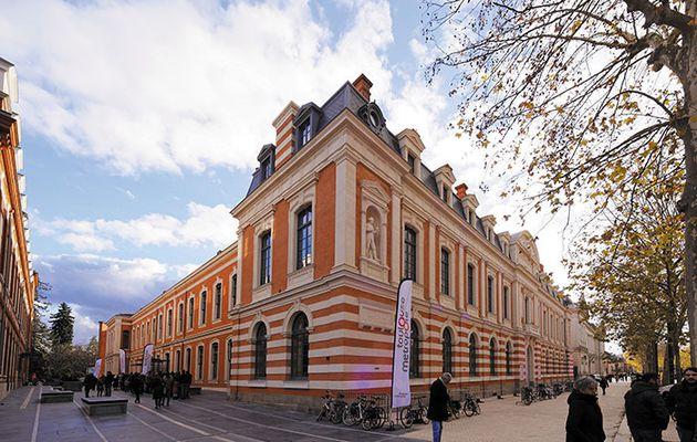 Le Quai des Savoirs fête son ouverture au 39 allées Jules-Guesde du 16 au 21 février !