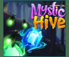machine a sous Mystic Hive logiciel Betsoft
