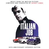 The Italian Job | Quartet Records