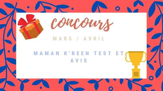 Resultats concours Mars / Avril