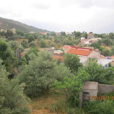Village Tasga Commune de Tifra