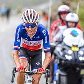 Les 101 qui font le cyclisme français : Warren Barguil