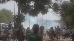 N'Djamena: Plusieurs blessés lors d'une manifestation des jeunes pour l'emploi