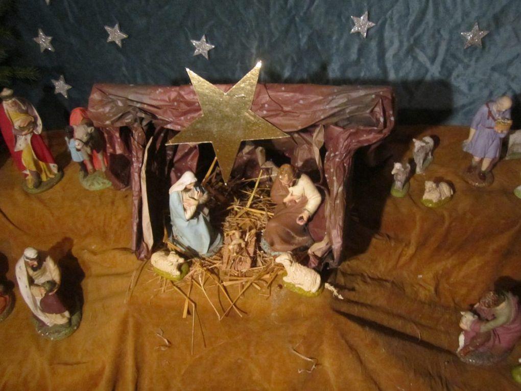 Temps de l'Avent et de Noël