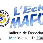 0-Le Journal Mafourmi - L'A.I.L. de Manissieux-Mi-Plaine-La Fouillouse