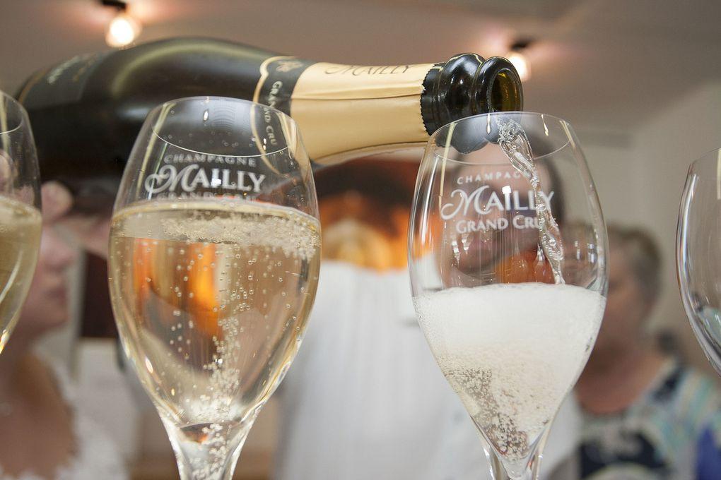 Sortie 2019 : La Champagne