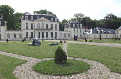 Le château des Ormes - partie 1 (86)