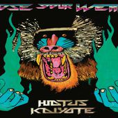 HIATUS KAIYOTE - CHOOSE YOUR WEAPON - www.lomax-deckard.de