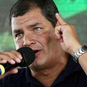 Rafael Correa dénonce le complot et se dit confiant de ne pas être extradé - Analyse communiste internationale