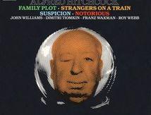 Family Plot - John Williams