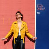 Run - EP by Jessica Gabrielle on iTunes