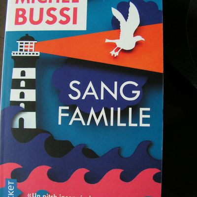 Lecture : sang famille