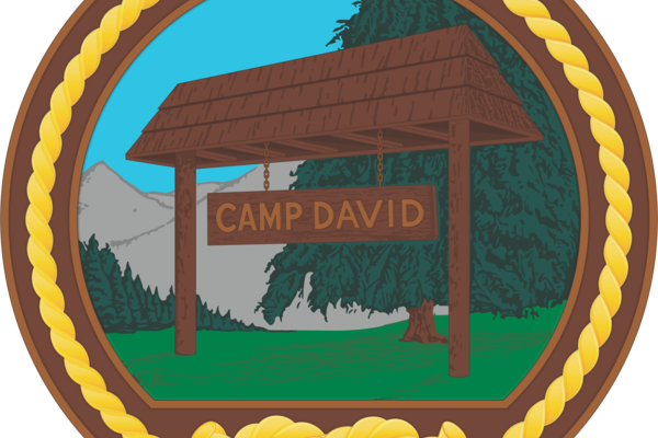 """Naval Support Facility Thurmont """"Camp David"""""""