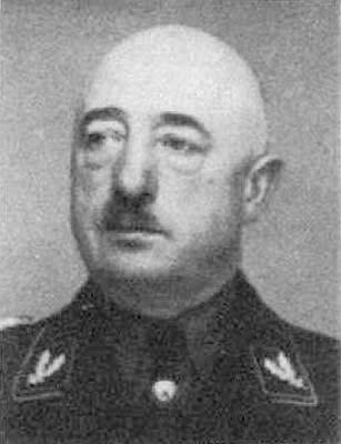 Ferdinand von Sammern-Frankenegg