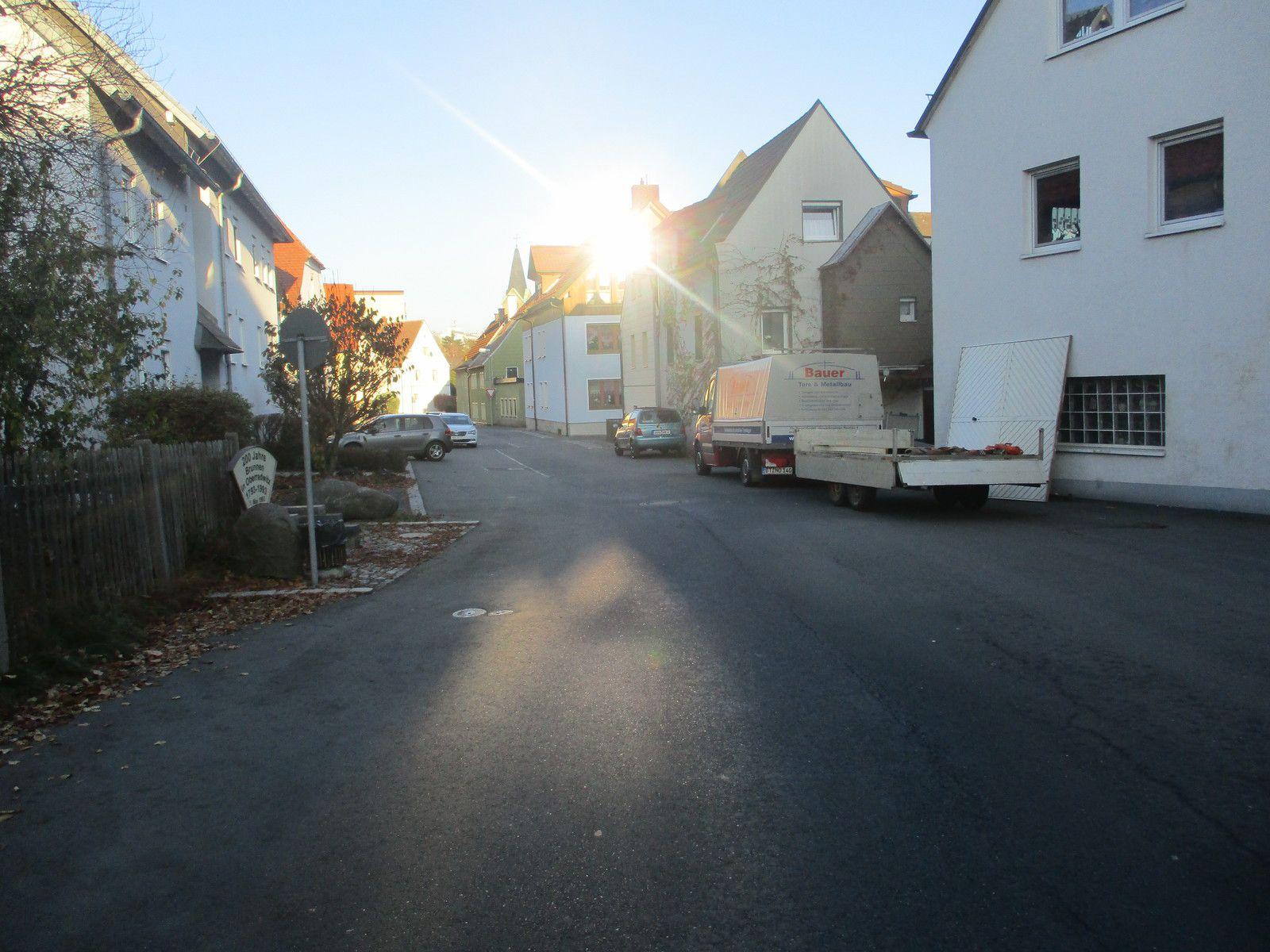 Stadt Marktredwitz sichert sich das Vorkaufsrecht für alte Häuser und Grundstücke