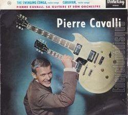 pierre cavalli, un formidable musicien et guitariste suisse disparu trop tôt qui sut notamment donner la réplique à l'immense stéphane grappelli