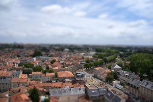 Télévision : le journal de 13h de TF1 fait escale à Fontenay..