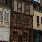 Echange Hanover-Joigny Exchange