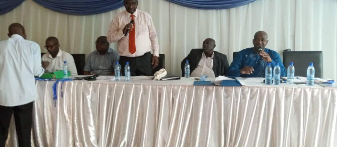 L'Assemblé Générale Élective de la FCBB reportée à une date ultérieure