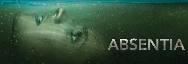 L série Absentia arrive sur SFR Play et Altice Studio