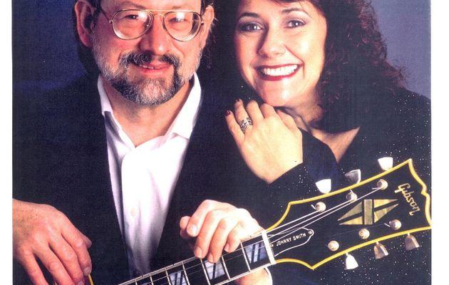 Jim & Morning Nichols...à la Fête Berckoise de la Guitare