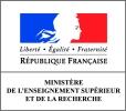 Les admissibles au concours d'agrégation de droit public 2007-2008