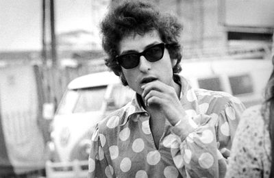 Bob Dylan - Positively 4th Street