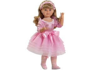 Mensurations de poupée