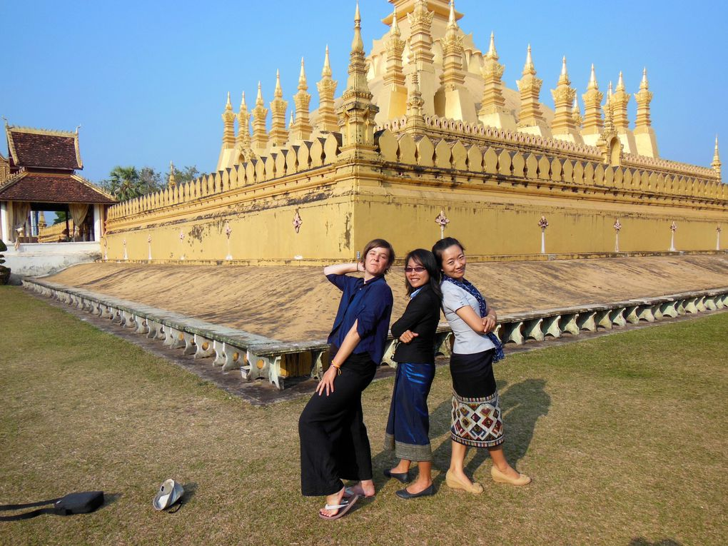 Photos Laos