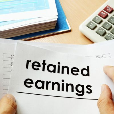 The Quick Guide to Retained Earnings