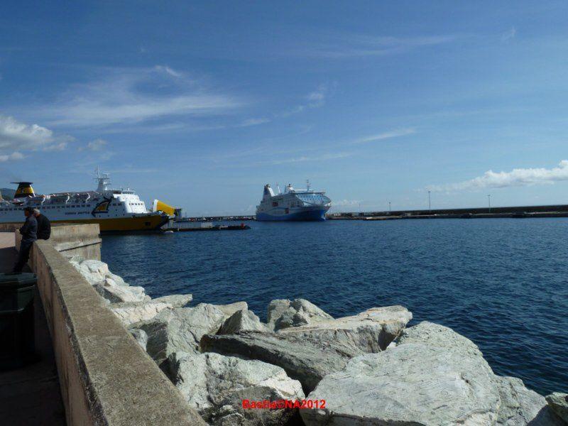 Tourisme: Bastia