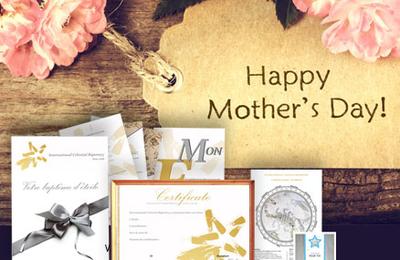 Un joli coffret Fêtes des mères avec Etoilez-moi - Concours à venir