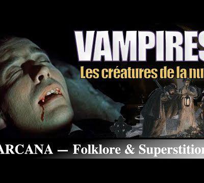 Histoires et Mythes des Vampires