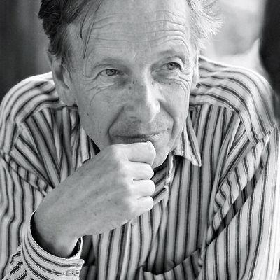 Un hommage -- Philippe Jaccottet sur Pierre-Albert Jourdan