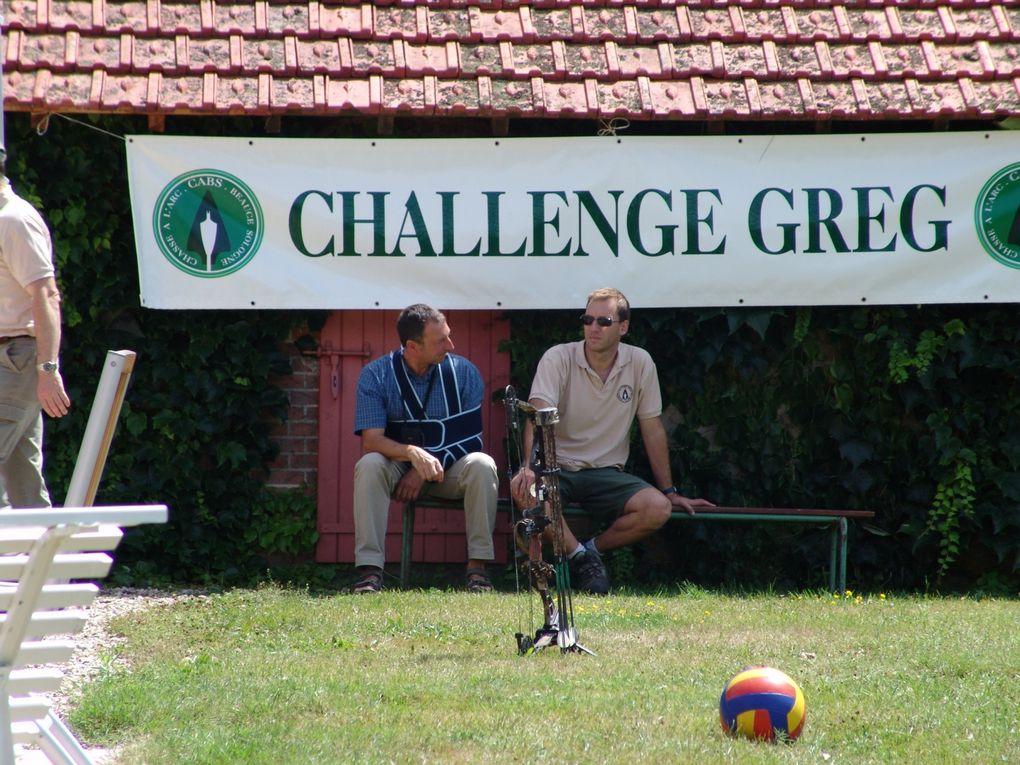 Album - Challenge-GREG-2009
