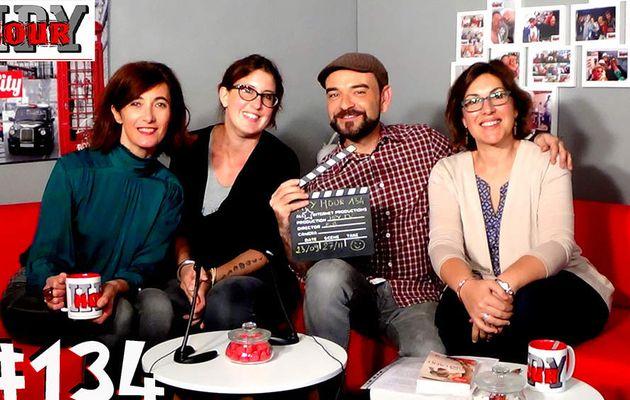 HPy Hour 134 avec Cherry Birdy (20 novembre 2017) | HPyTv La Télé des Pyrénées