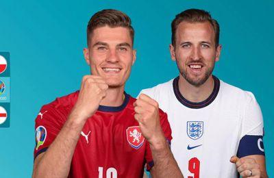 République tchèque / Angleterre (Euro 2020) Sur quelles chaînes suivre en clair la rencontre mardi ?