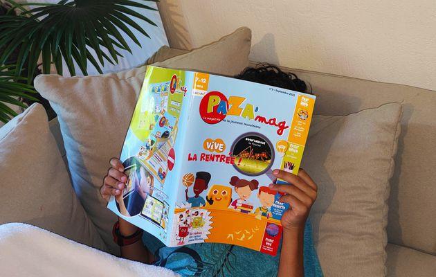 Nouveauté : le magazine annuel Pazapa débarque ! [+ grosse surprise !]