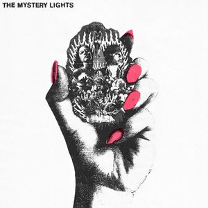 """The Mystery Lights - """"the mystery lights"""" (2016)"""